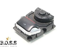 03 08 Mercedes R230 Sl500 Sl600 Convertible Top Roof Abc Mirror Control Switch