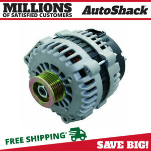 Alternator For 1999 2004 2005 Gmc Sierra 1500 1999 2006 Silverado 1500 145 Amp
