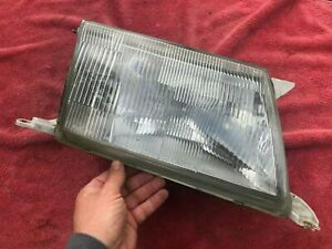 95 96 97 Lexus Ls400 Right Headlight Passenger Side 1995 1996 1997 Halogen Light