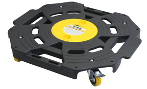 Rolling Tire Dolly Shop Equipment Truck Car Garage Storage Furniture Mover Tool