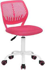 Greenforest Desk Chair For Kids Teens Office Chair With Swivel Chair pink