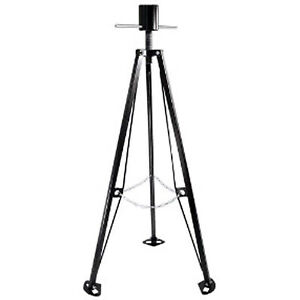 Eaz Lift 48855 King Pin 5th Wheel Stabilizer Tripod Jack Stand 38 5 To 50 Inch