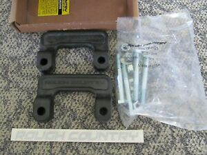 Rough Country Leveling Kit Gm 2 Inch 1307
