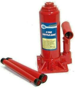 10 Ton Hydraulic Bottle Jack Car Lift Repair Tools Hand Car Lift