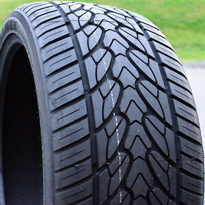Fullway Max Plus 99 305 35r24 112v Xl As A S Performance Tire