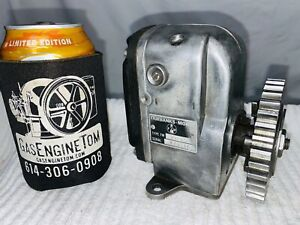 Hot Fairbanks Morse Magneto W Gear For Hit Miss Gas Engine Mag Type Fm X1a2a