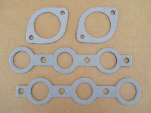 Manifold Gasket Set For Ford Golden Jubilee Industrial 1801 1811 1821 1841 1871