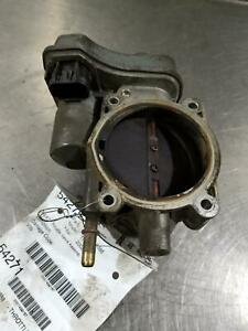 02 Trailblazer Throttle Body Valve Assy