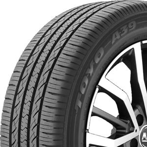 4 New Toyo Open Country A39 235 55r19 101v Oe A S All Season Tires