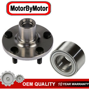 Front Wheel Hub Nsk Bearing For Toyota Celica Corolla Matrix Each Fast Shiping