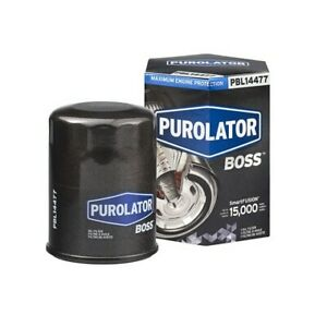 Pbl14477 Purolator New Oil Filters For Chevy Toyota Camry Corolla Nissan Sentra