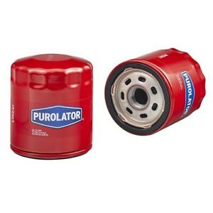 L10241 Purolator New Oil Filters For Vw 4 Runner Truck Sedan Toyota Camry Tacoma