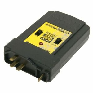 Equus 3143 Ford Code Reader With Code Bookr Reads Obd 1 Ecm Abs