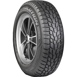 Cooper Evolution Winter 215 60r17 96t Snow Tire