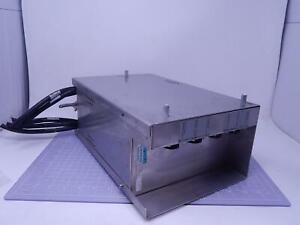 Siemens 00365544 04 Control Unit Compl Pcb Dual Conveyor For Siemens Siplace Sm