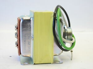 Brand New Nutone C909 Tri volt Transformer For Door Chime