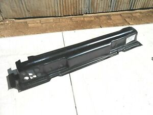 Nos 1971 1977 Chevy Gmc Van Lh Inner Rear Cargo Door Bottom 51 71 39 Lh