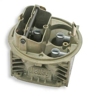Holley 134 350 Replacement Main Body For 0 80783c