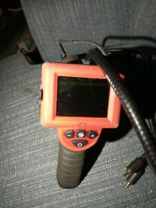 Ridgid Micro Ca25 Inspection Camera 40043