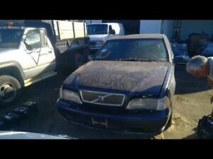 Alternator 100 Amp Id 9162683 Fits 93 97 Volvo 850 2803347