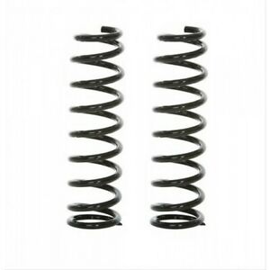 Arb Old Man Emu 2939 Front Coil Springs For Jeep Wrangler Tj 97 06