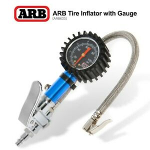 Arb 605 Tire Inflator With Gauge
