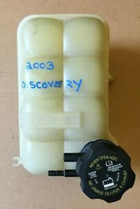 2003 Land Rover Discovery Coolant Recovery Overflow Bottle Uro Parts 9218