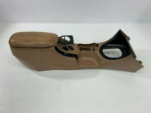 1994 1998 Oem Ford Mustang Center Console With Armrest And Storage s8210