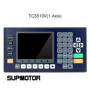 2 Axis Cnc Motion Controller W 3 5 Color Lcd For Cnc Router Servo Stepper Motor