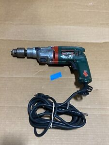 Metabo Sds Hammer Drill Electric Corded Sbe 750 Rotary Handle 1 2 8
