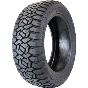 4 Fury Country Hunter R t Lt 37x12 50r20 Load E 10 Ply Rt Rugged Terrain Tires