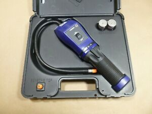 New Tif Ac Refrigerant Leak Detector Xl1a W Storage Case Batteries