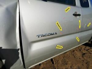 Driver Left Front Door Electric Windows Fits 05 15 Tacoma 235645