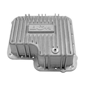 B m Automatic Transmission Oil Pan 40281 Cast Aluminum For Ford C 6