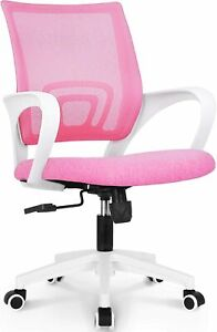 Neo Chair Office Chair Computer Desk Chair Gaming Ergonomic Mid Back Cushion