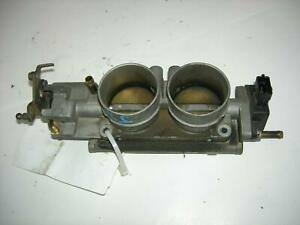 Oem Throttle Body For Catera Tuning Valve Assy In Air Cleaner