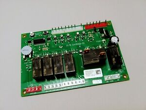 Hos2a2649 01 Control Board Ice Maker New Oem See Video