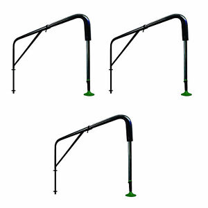 Little Giant Cattle And Livestock Sprayer Boom With Holder And Nozzle 3 Pack