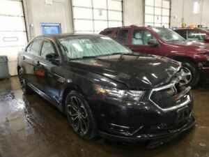 2013 2019 Ford Taurus 3 5l V6 Engine Motor 1422 Ecoboost Turbo Vin T 646912