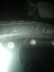 22 Rims And Tires Forgiatos Like New Very Good Condition 2500 Obo