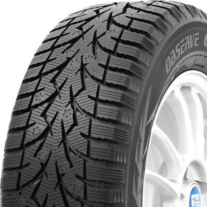 4 New Toyo Observe G3 ice Lt 245 75r16 Load E 10 Ply Winter Snow Tires