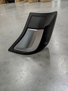 Mercedes Benz E Class Coupe C207 C204 Seat Recline Handle Left Black