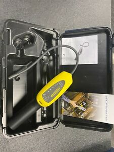 Inficon Gas mate Combustible Gas Leak Detector 718 202 g1