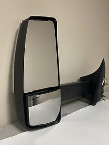Oem Lh Ford F 550 F 650 Chassis Cab 2011 2017 96 96in Side Mirror