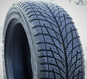 Accelera X Grip 235 65r17 108h Xl Winter Snow Tire