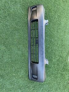 Front Bumper Cover For 1999 2000 Honda Civic Primed 04711s01a01zz