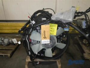 2020 Express 2500 4 3l Lv1 Complete Engine W 8sp 2wd Auto Transmission 1090908