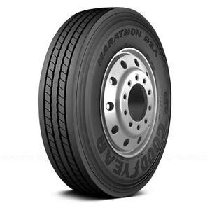 Goodyear Marathon Rsa 255 70r22 5 Load H 16 Ply All Position Commercial Tire