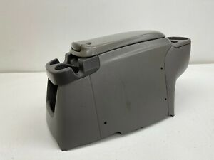 2000 2005 Oem Ford Super Duty Excursion F250 F350 Center Console Armrest S8359