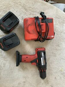 Snap On Cdr4450 Drill Driver